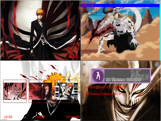 Thumbnail 1 for hollow ichigo